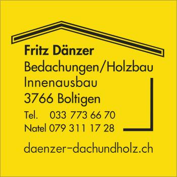 Dänzer Fritz