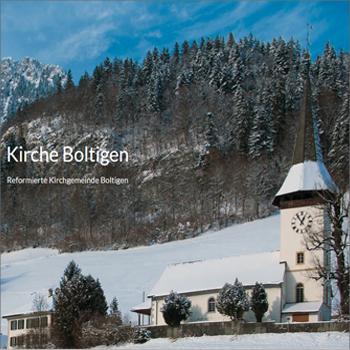 Kirchgemeinde Boltigen