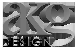 Logo - akg Design