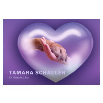 Tamara Schaller
